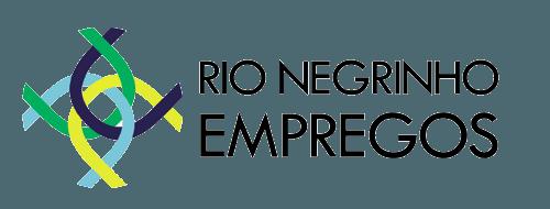 Plataforma do Rio Negrinho Empregos - Um link para oferta e procura de trabalho.
