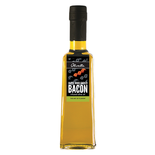 Maple-Wood Smoked Bacon Olive Oil