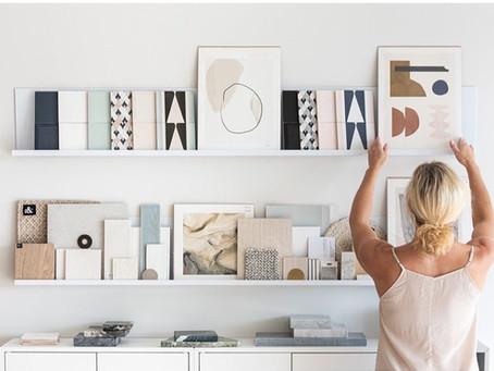 Katherine McDonald Interior Design Studio