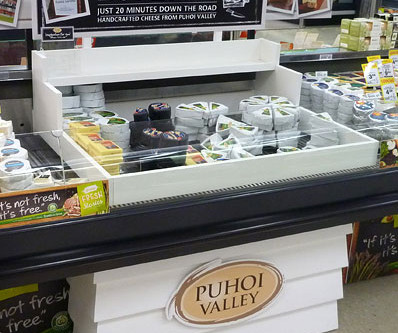 Puhoi Valley Supermarket Product Highlighter