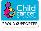 inspace supports child cancer