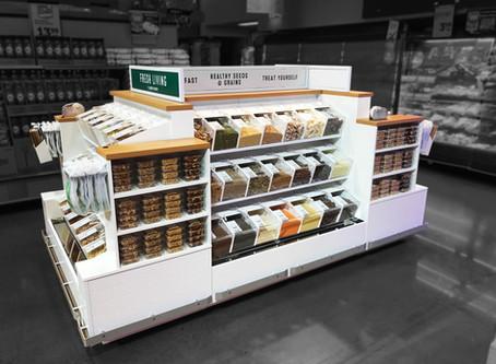 Alison's Pantry New Look Bulk Foods