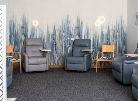 Grace Hospital Tauranga Refurbish