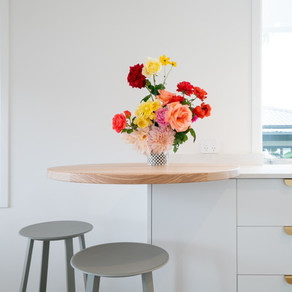 Orkney Road Residential Kitchen Fitout