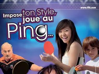 Le ping t'intéresse?
