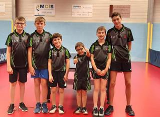 Championnat Jeunes J1