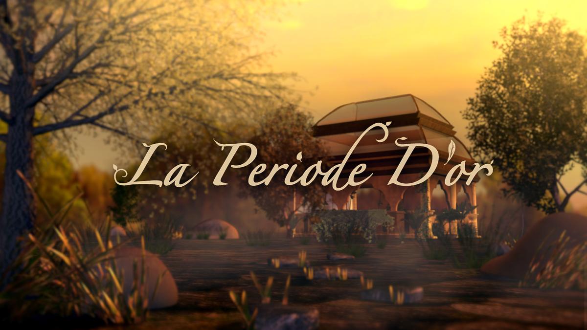 La Periode D'or short film