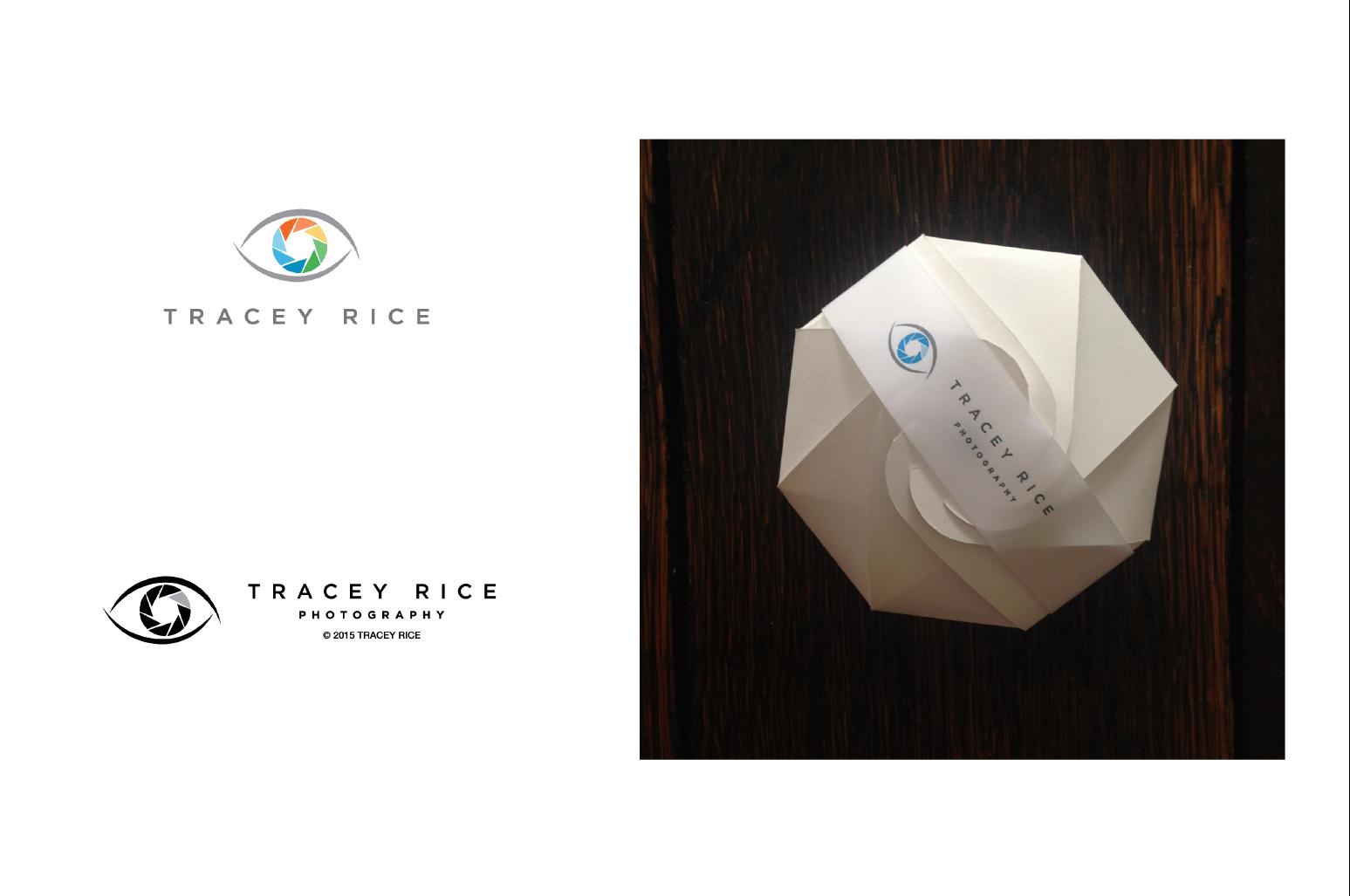 Tracey Rice Logo