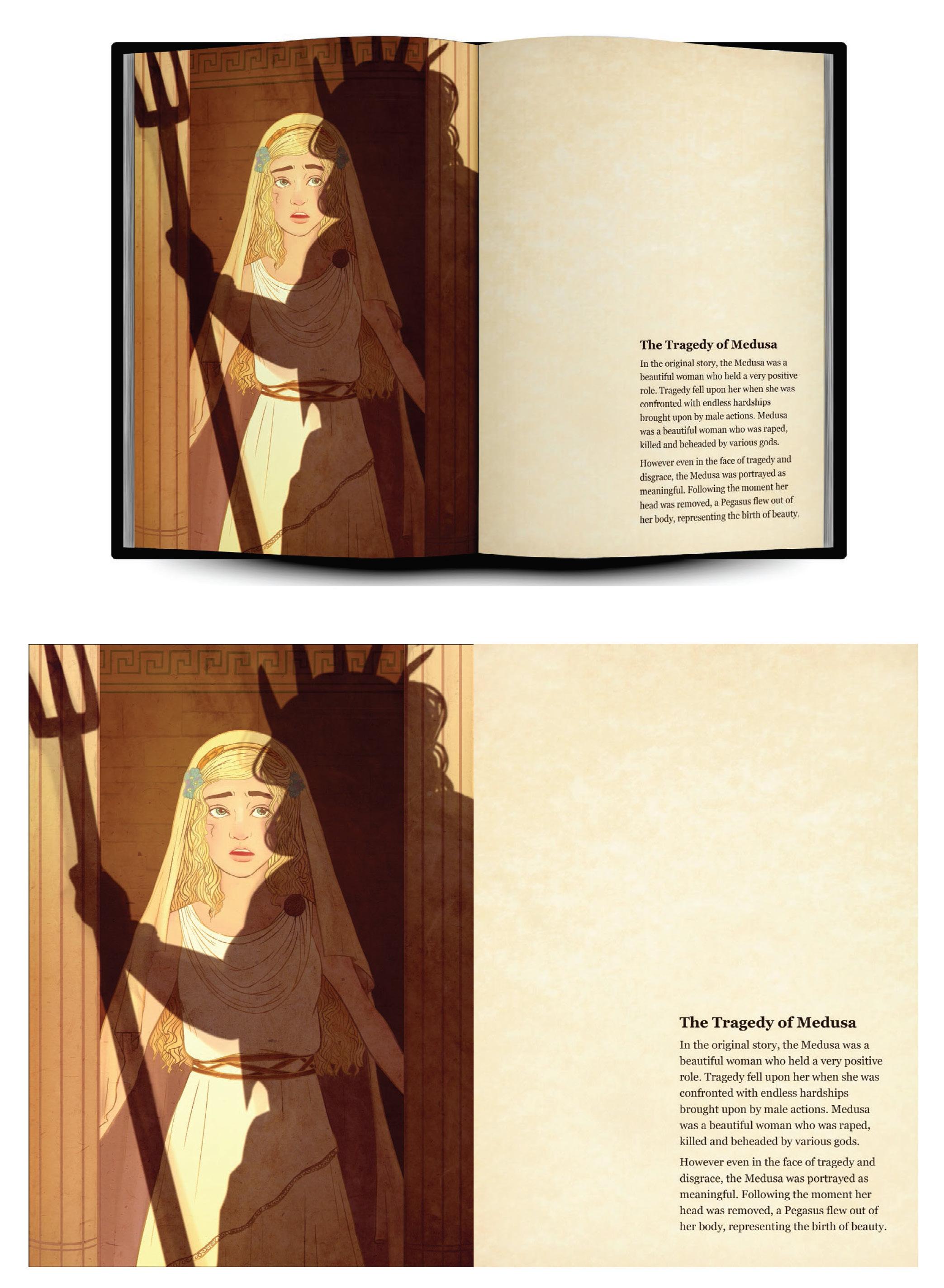 Book Cover Interior