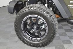 "35"" Mickey Thompson Tires"