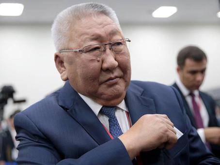 """Совет Федерации приветствует газету """"Экология и культура"""""""