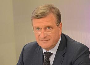 Приветствие Губернатора Кировской области И.В. Васильева