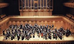 Tokyo City Philharmonic Orchestra