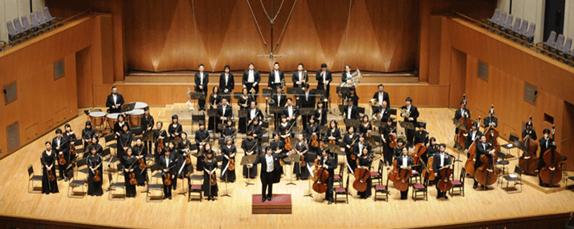 Tokyo New City Orchestra