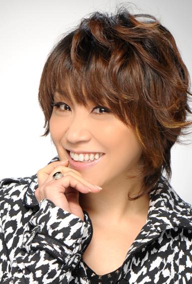 RICA MATSUMOTO (松本梨香)