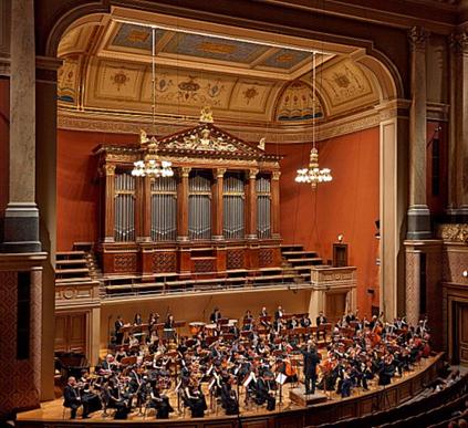 Philharmonic Ensemble Orchestra
