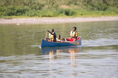Canoe Trip Packing List