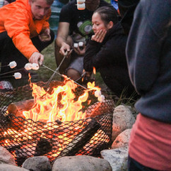 Campfire Pit