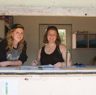 Packing List for Summer Volunteers