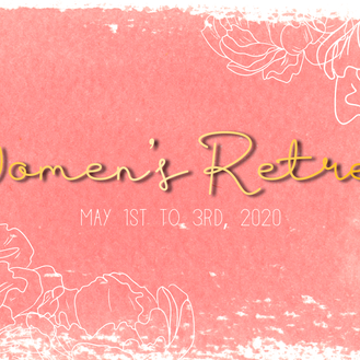 Packing for a Women's Retreat