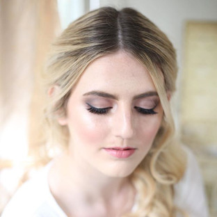 Soft Wedding Makeup