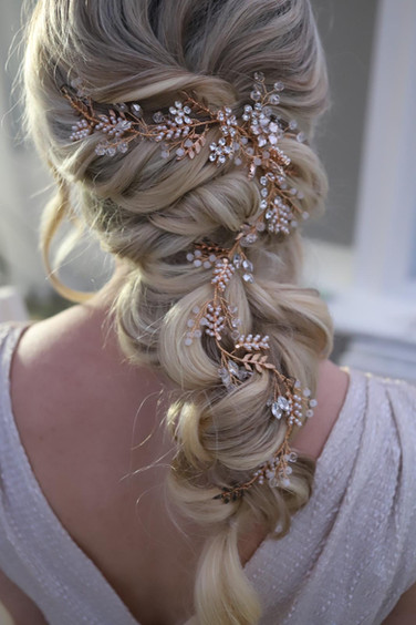 Hair Vine