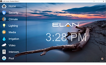 Elan Home
