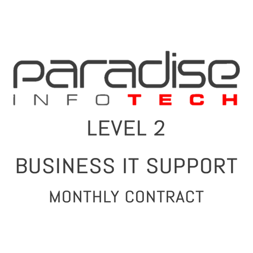 Business IT Support (Monthly)