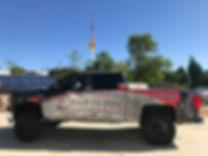 Paradise InnfoTech Truck