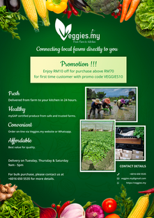 Veggies.my