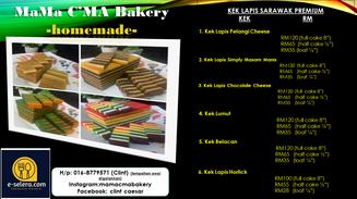 MaMa C'MA Bakery