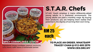 S.T.A.R. Chefs