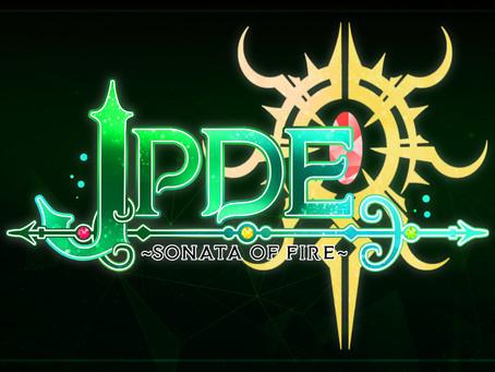 JPDE - Sonata of Fire [Ver 3.2]
