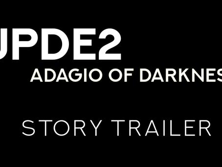 JPDE2 - Adagio of Darkness (STORY TRAILER)