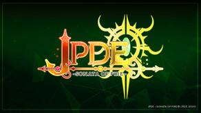 JPDE - Sonata of Fire [Ver 4.0.2]