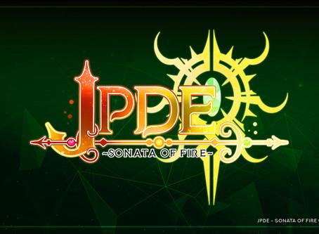 JPDE - Sonata of Fire [Ver 3.3.1] (FINAL STORY UPDATE)