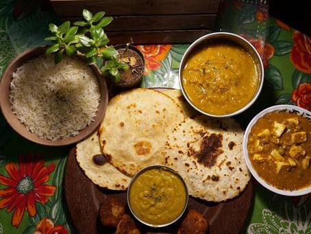 Comida Indiana: Dez pratos vegetarianos que você tem que conhecer