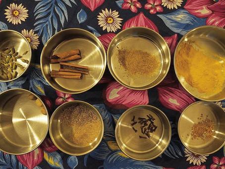 Culinária indiana: uma viagem pela história da própria Índia