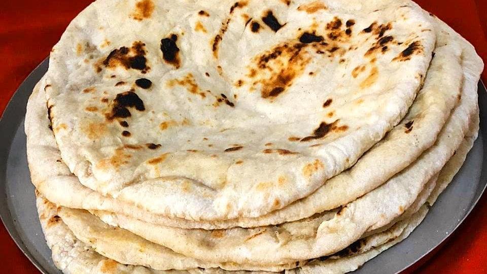 Chapati (6 unidades)
