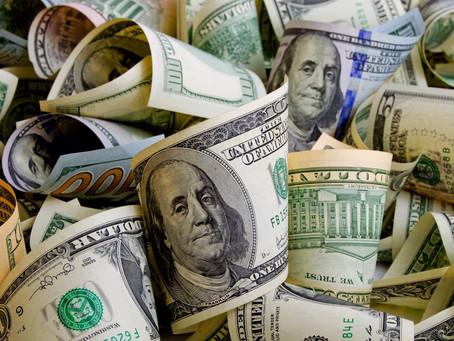 Solid Gold Berjangka   Dolar AS Menguat di Tengah Investor Tunggu Hasil Pertemuan The Fed