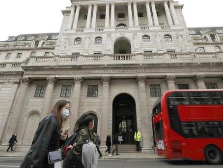 Solid gold   Ekonomi Inggris Diramal Bakal Meledak, Seperti Perang Dunia II