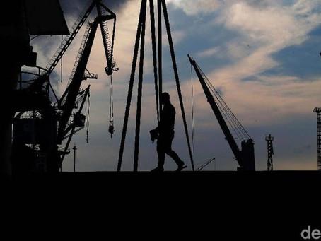 Solid Berjangka   Morgan Stanley Turunkan Proyeksi Ekonomi RI 2021 Jadi 4,5%