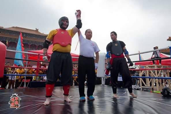 Results of the 2nd 2016 World Hung Kuen Championships