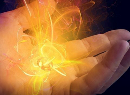Steroids for Reiki Masters