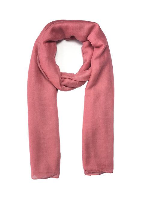 Plain Maxi | Rose Pink