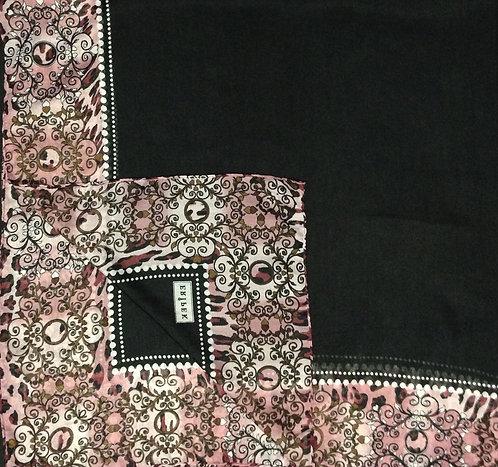 Bordered Cotton