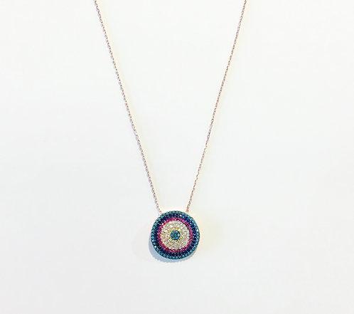 Dainty Necklace | Turkish Wonder