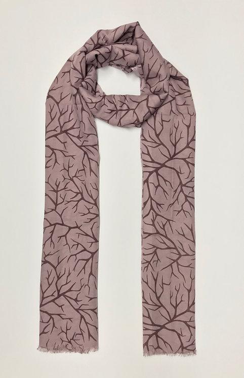 Printed Essential | Pink Garden