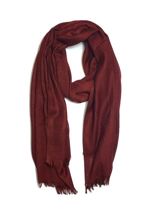 Basic Cotton | Cherry Red