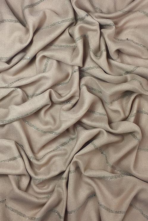 Basic Cotton Glam | Taupe